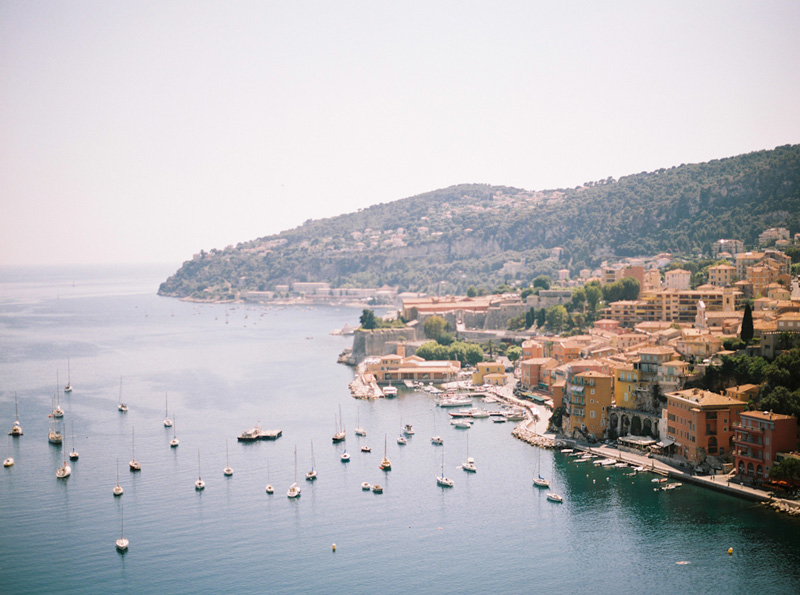 south of france wedding destinations french riviera