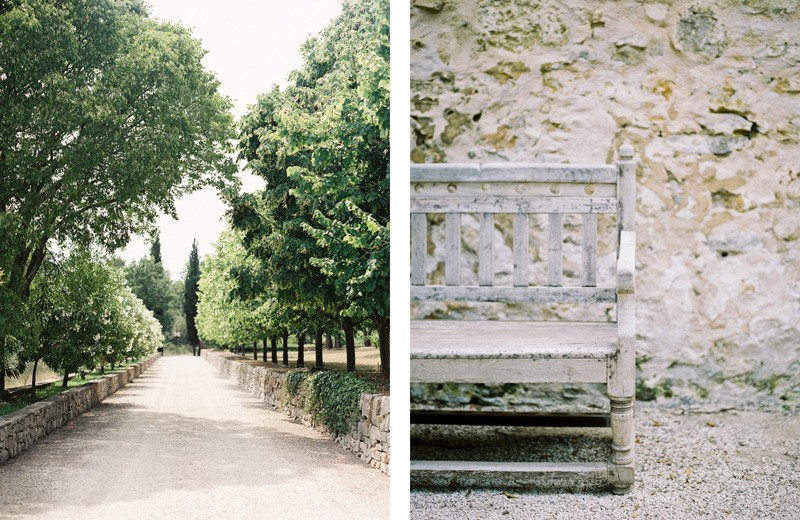 south of france wedding destinations provence